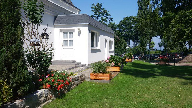 Unsere Ferienwohnungen in Heringsdorf