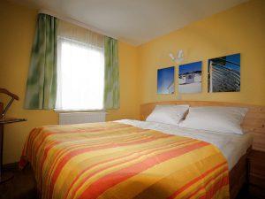 Ferienwohnung 40 Schlafzimmer