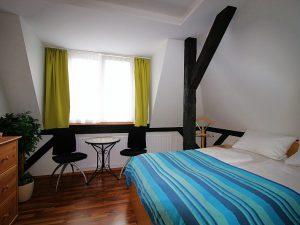 Ferienwohnung 50 Schlafzimmer